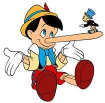 Cómo detectar mentiras