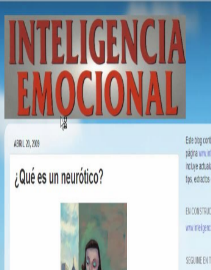 blog inteligencia emocional